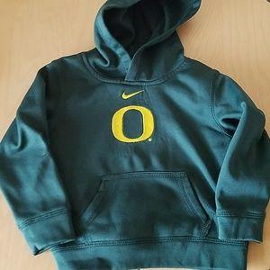 NIKE Oregon sweatshirt